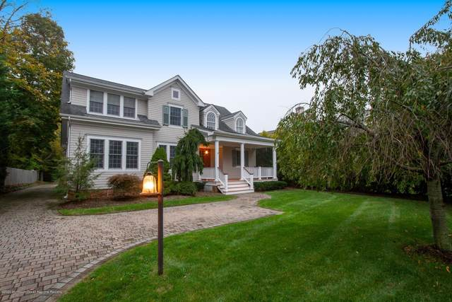 63 E River Road, Rumson, NJ 07760 (#22038004) :: Nexthome Force Realty Partners