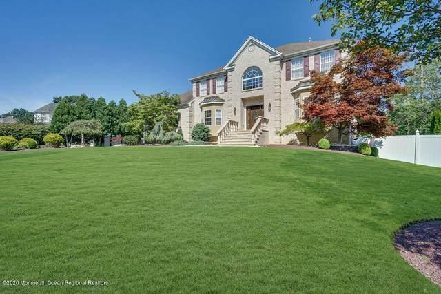 21 Highland Drive, Jackson, NJ 08527 (MLS #22038169) :: William Hagan Group