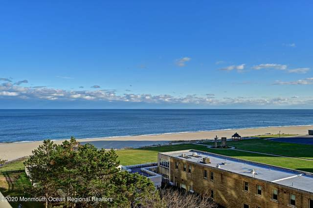 717 Ocean Avenue #506, Long Branch, NJ 07740 (MLS #22039131) :: Caitlyn Mulligan with RE/MAX Revolution