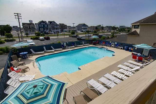 1919 Bay Boulevard B18, Ortley Beach, NJ 08751 (MLS #22039913) :: The Sikora Group