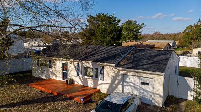37 Bell Street, Bayville, NJ 08721 (MLS #22040089) :: Team Gio | RE/MAX