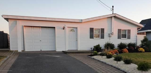 127 S Commodore Drive, Little Egg Harbor, NJ 08087 (#22041270) :: Daunno Realty Services, LLC