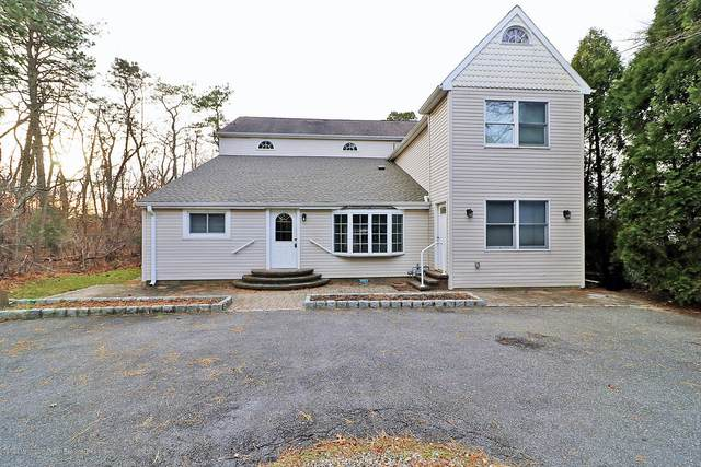 1695 Woodland Road, Forked River, NJ 08731 (MLS #22042183) :: Caitlyn Mulligan with RE/MAX Revolution