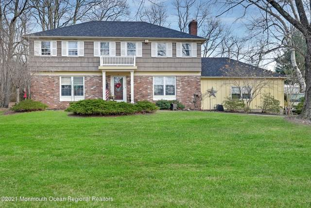 4 Malvern, Colts Neck, NJ 07722 (MLS #22101231) :: Corcoran Baer & McIntosh