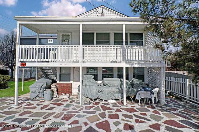 1114 Barnegat Avenue, Seaside Park, NJ 08752 (MLS #22101309) :: The CG Group | RE/MAX Revolution