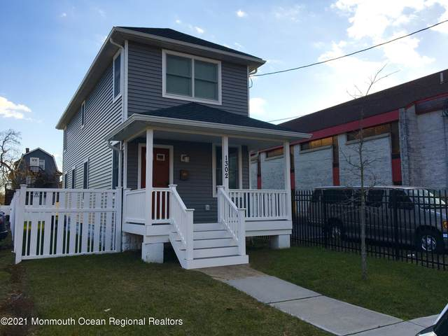 1302 Washington Avenue, Asbury Park, NJ 07712 (#22102109) :: Rowack Real Estate Team