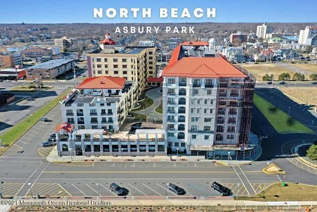 1501 Ocean Avenue #2209, Asbury Park, NJ 07712 (MLS #22102588) :: The DeMoro Realty Group | Keller Williams Realty West Monmouth