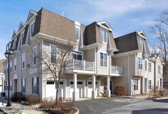 712 Abby Road, Middletown, NJ 07748 (MLS #22103425) :: William Hagan Group