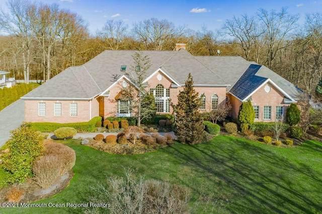 1358 Vincenzo Drive, Toms River, NJ 08753 (MLS #22103589) :: Provident Legacy Real Estate Services, LLC