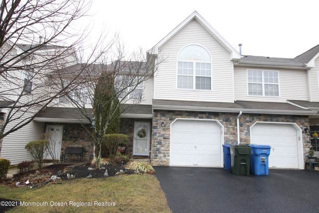 69 Maywood Run, Tinton Falls, NJ 07753 (MLS #22103714) :: Corcoran Baer & McIntosh