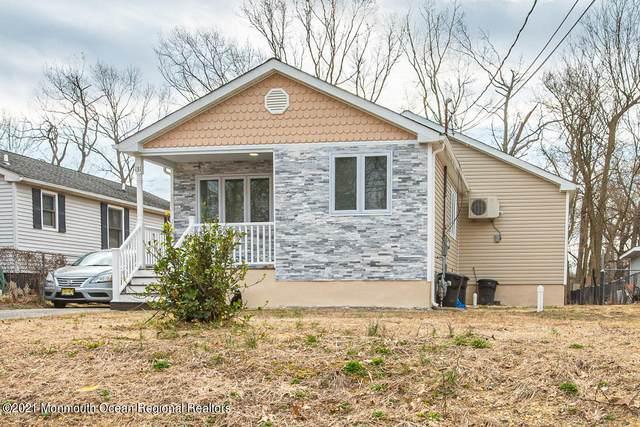 131 W 3rd Street, Howell, NJ 07731 (MLS #22104462) :: Provident Legacy Real Estate Services, LLC