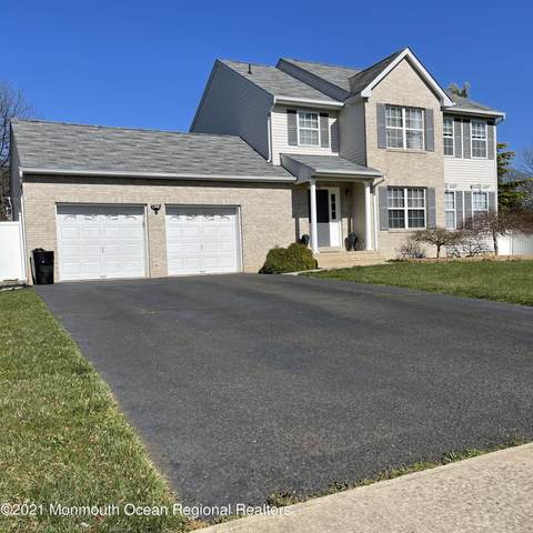 7 Dogwood Court, Aberdeen, NJ 07747 (MLS #22104590) :: Team Gio | RE/MAX