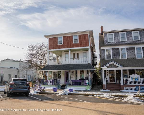 76 Main Avenue, Ocean Grove, NJ 07756 (MLS #22104985) :: Kiliszek Real Estate Experts