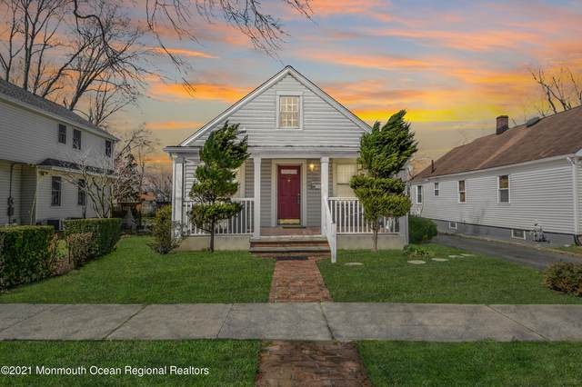 39 Ford Avenue, Freehold, NJ 07728 (MLS #22105347) :: The MEEHAN Group of RE/MAX New Beginnings Realty