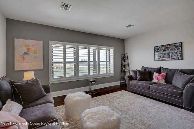 1700 Webb Street 4B, Asbury Park, NJ 07712 (MLS #22105403) :: Provident Legacy Real Estate Services, LLC