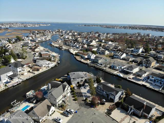 132 Jib Circle, Brick, NJ 08723 (MLS #22105919) :: Provident Legacy Real Estate Services, LLC