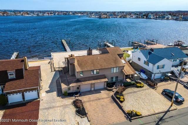 11 Antiqua Avenue, Toms River, NJ 08753 (MLS #22106652) :: Provident Legacy Real Estate Services, LLC