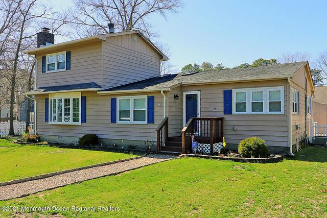1274 Spruce Street, Forked River, NJ 08731 (MLS #22108252) :: Provident Legacy Real Estate Services, LLC