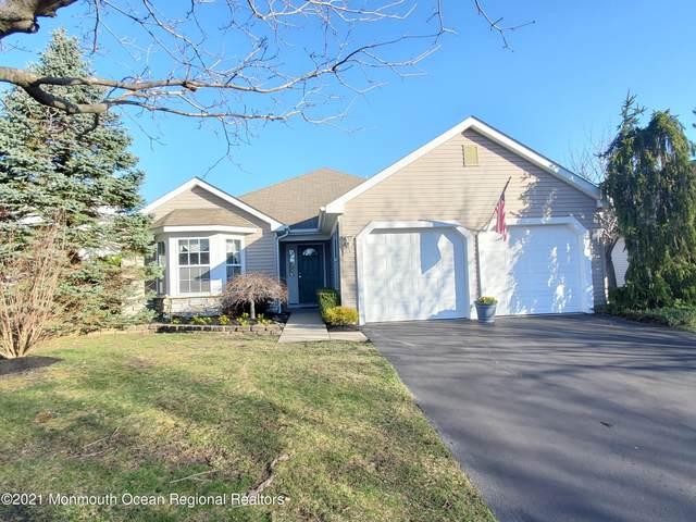 175 Skyline Drive, Lakewood, NJ 08701 (MLS #22108628) :: Provident Legacy Real Estate Services, LLC