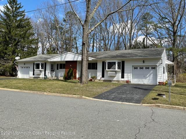 11 A Roosevelt City Road, Whiting, NJ 08759 (MLS #22109107) :: Corcoran Baer & McIntosh