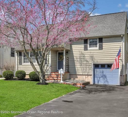 908 Claridge Drive, Spring Lake Heights, NJ 07762 (MLS #22109810) :: The Ventre Team