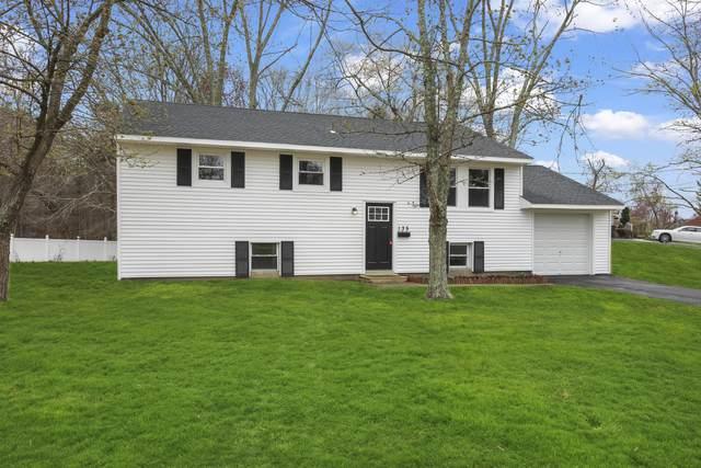 135 Darien Road, Howell, NJ 07731 (MLS #22110954) :: The DeMoro Realty Group | Keller Williams Realty West Monmouth