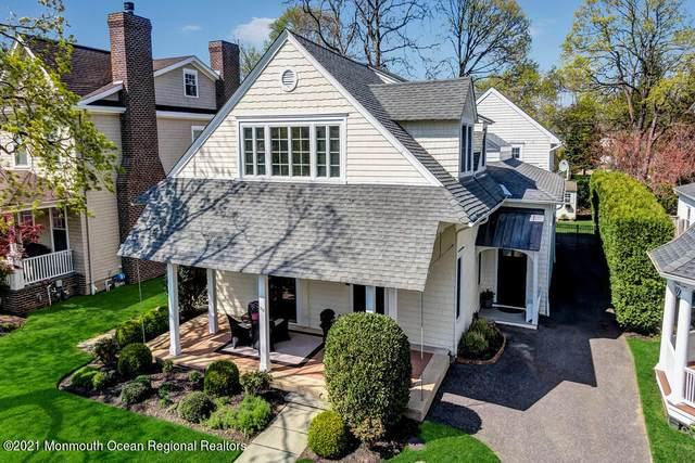 312 Monmouth Avenue, Spring Lake, NJ 07762 (#22111776) :: Daunno Realty Services, LLC