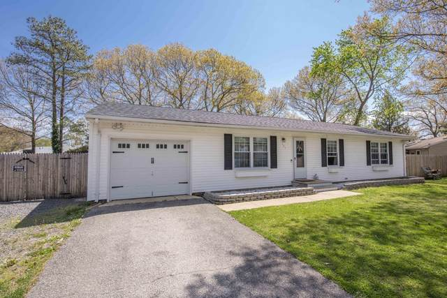 757 Birch Road, Lanoka Harbor, NJ 08734 (MLS #22112599) :: The Sikora Group