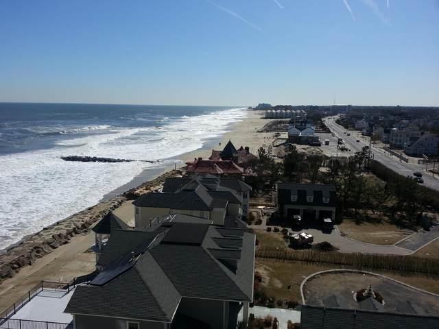 45 Ocean Avenue 6H, Monmouth Beach, NJ 07750 (MLS #22113316) :: The MEEHAN Group of RE/MAX New Beginnings Realty