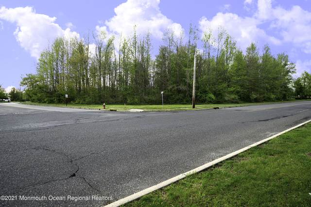 0 Symmes Drive, Manalapan, NJ 07726 (MLS #22113493) :: Team Pagano