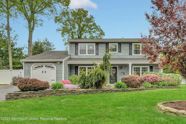 12 Tanglewood Road, Middletown, NJ 07748 (MLS #22113603) :: The DeMoro Realty Group | Keller Williams Realty West Monmouth