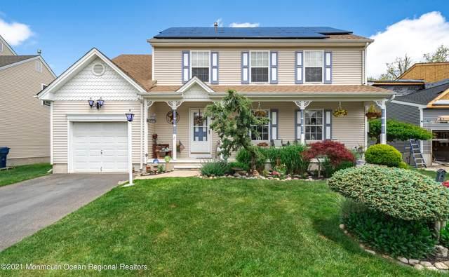 8 Osbourne Court, Little Egg Harbor, NJ 08087 (MLS #22114484) :: Kiliszek Real Estate Experts