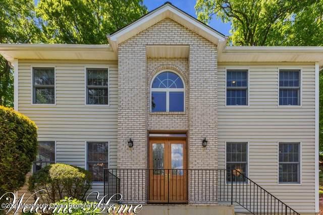 5 Galewood Drive, Holmdel, NJ 07733 (MLS #22114683) :: The DeMoro Realty Group | Keller Williams Realty West Monmouth