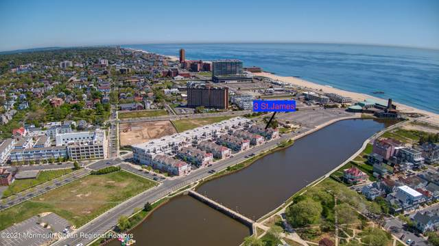 3 St James Place #2, Asbury Park, NJ 07712 (MLS #22115038) :: The DeMoro Realty Group | Keller Williams Realty West Monmouth