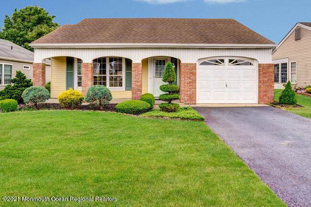 89 Red Hill Road, Manchester, NJ 08759 (MLS #22115388) :: Caitlyn Mulligan with RE/MAX Revolution