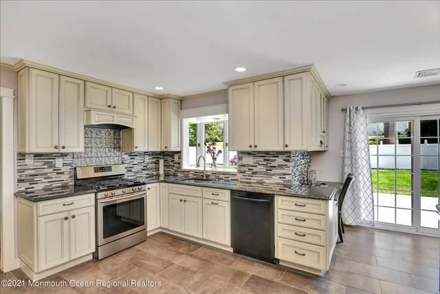 11 Belaire Road, Marlboro, NJ 07746 (#22115536) :: Rowack Real Estate Team