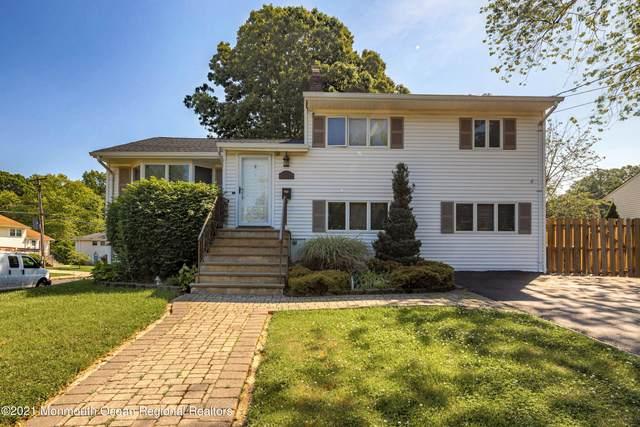 124 Statesir Place, Red Bank, NJ 07701 (#22116425) :: Rowack Real Estate Team
