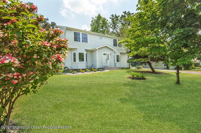 108 Leanne Drive, Jackson, NJ 08527 (#22116687) :: Rowack Real Estate Team
