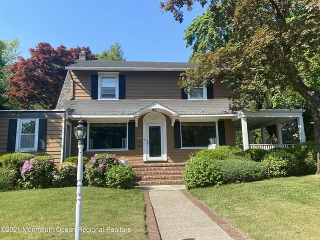 713 Grassmere Avenue, Interlaken, NJ 07712 (MLS #22116904) :: Kiliszek Real Estate Experts