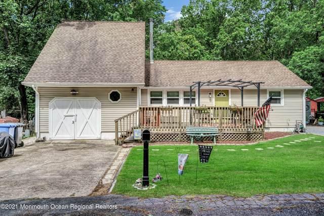 96 N Lamson Road, West Creek, NJ 08092 (MLS #22117074) :: PORTERPLUS REALTY