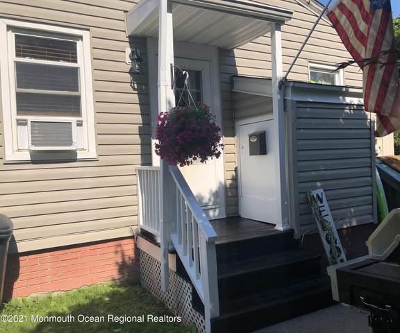 160 Belshaw Avenue, Shrewsbury Twp, NJ 07724 (#22117463) :: Rowack Real Estate Team