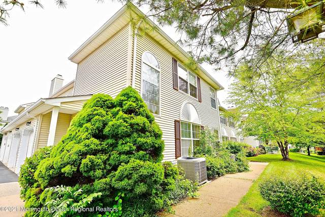 28 Racquet Road, Wall, NJ 07719 (#22117492) :: Rowack Real Estate Team