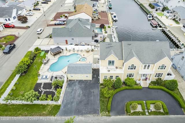 436 Cedar Drive, Lanoka Harbor, NJ 08734 (MLS #22119069) :: The MEEHAN Group of RE/MAX New Beginnings Realty