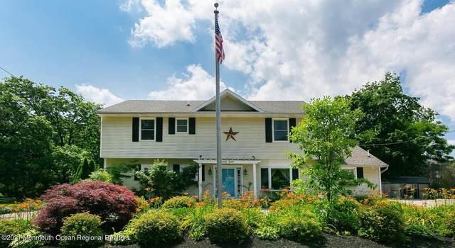 27 Demmert Avenue, Rumson, NJ 07760 (MLS #22119771) :: William Hagan Group