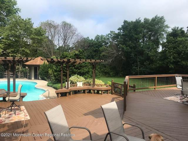 518 Province Line Road, Allentown, NJ 08501 (MLS #22121795) :: Caitlyn Mulligan with RE/MAX Revolution