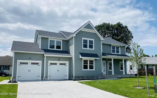 1413 Jackson Street, Point Pleasant, NJ 08742 (MLS #22122356) :: The Dekanski Home Selling Team
