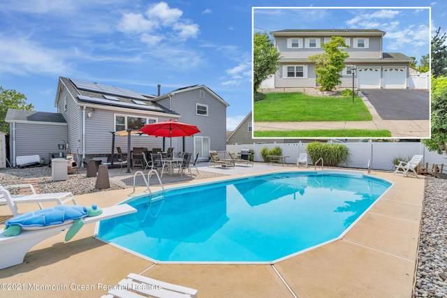 9 Briscoe Terrace, Hazlet, NJ 07730 (MLS #22122825) :: Kiliszek Real Estate Experts