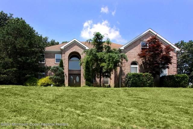 11 Mountain View Court, Clarksburg, NJ 08510 (MLS #22122981) :: The Dekanski Home Selling Team
