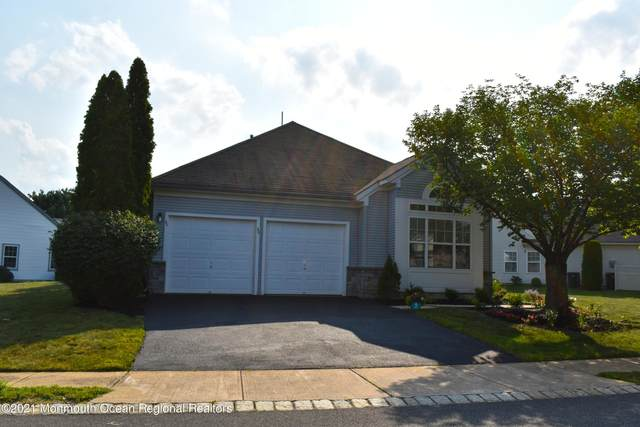 38 Tuscany Circle, Manchester, NJ 08759 (MLS #22123959) :: The MEEHAN Group of RE/MAX New Beginnings Realty