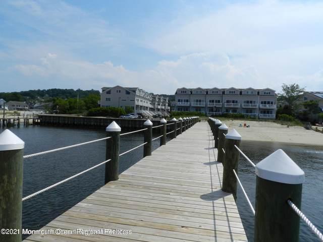 12-8 Beach Boulevard, Highlands, NJ 07732 (#22125938) :: Rowack Real Estate Team